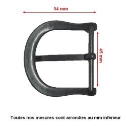 P15 Sac à épaule en cuir NEFELIA vert