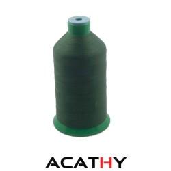 Porte monnaie en cuir LORIENT noir