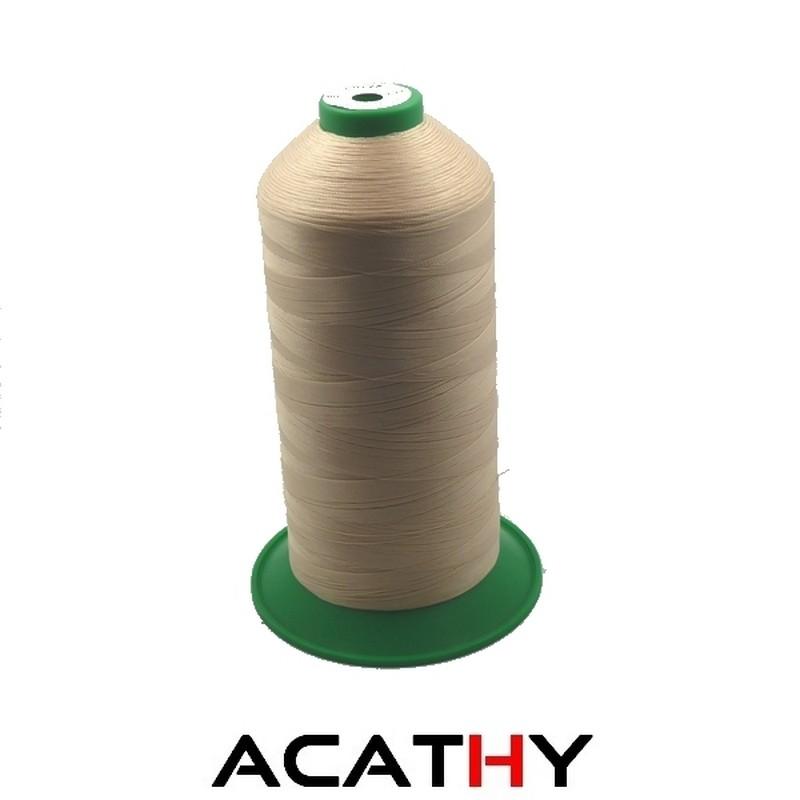 Porte monnaie en cuir LORIENT vert