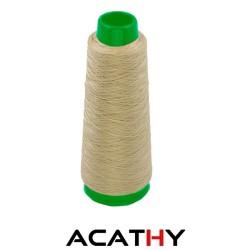 Accroche clés SCOOTER jaune