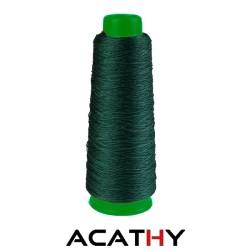 Accroche sac pliable FLEURS multicolores