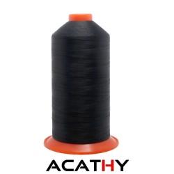 Boucle rectangulaire non soudée nickel 28 mm
