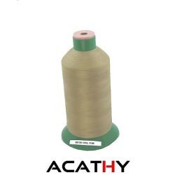 Boucle ceinture nickel 23 mm