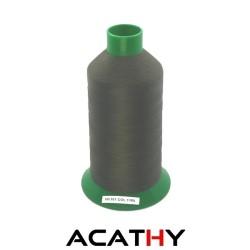 Boucle ceinture nickel 24 mm