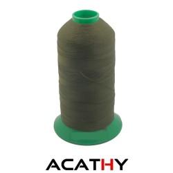 Fil ONYX pour cuir 40 (81) - 3000 m - coloris 3297